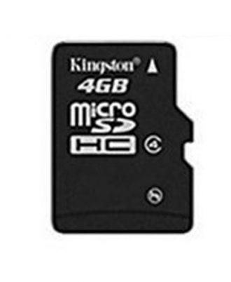kingestone 4G c4 SD memory card