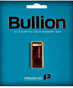 Proshat 32GB Bullion USB Flash Memory