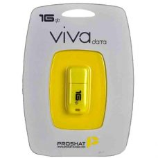 Proshat 16GB – Viva USB Flash Memory
