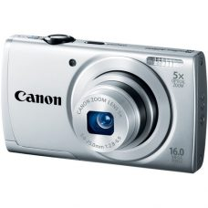 Canon PowerShot A2500 Digital Camera