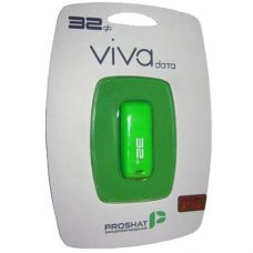Proshat 32GB – Viva USB Flash Memory