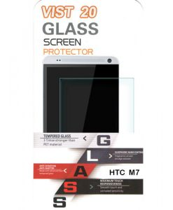 Glass Screen Protector for HTC M7