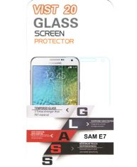 Glass Screen Protector for SAMSUNG E7