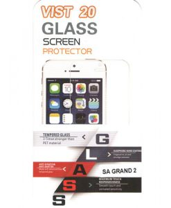 Glass Screen Protector for SAMSUNG GRAND 2