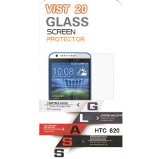 Glass Screen Protector for HTC 820