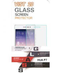 Glass Screen Protector for HUAWEI P7