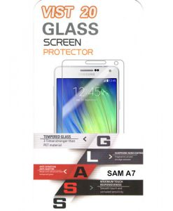 Glass Screen Protector for SAMSUNG A7