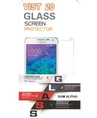 Glass Screen Protector for SAMSUNG ALPHA
