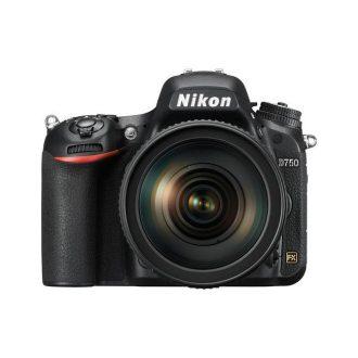 دوربین دیجیتال نیکون D750 با لنز 24-120 میلی متر