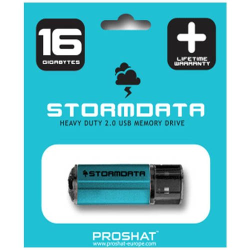 Proshat Stormdata USB 2.0 Flash Memory 16GB