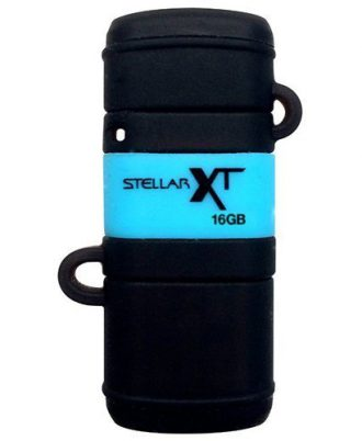 Patriot Stellar Boost XT 16GB OTG/USB 3.0 Flash Drive