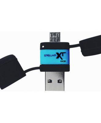 Patriot Stellar Boost XT 16GB OTG/USB 3.0 Flash Drive