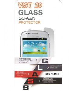 Glass Screen Protector for SAMSUNG GRAND S3 MINI