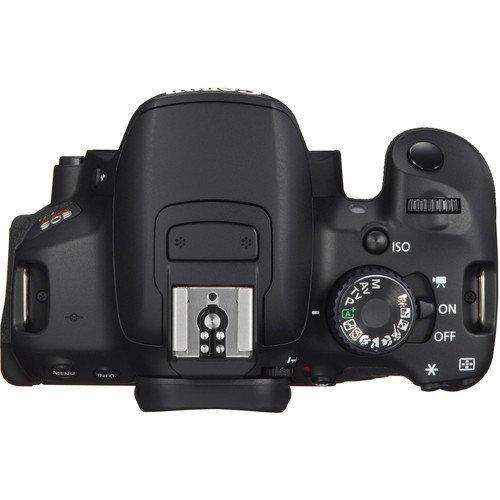 Canon EOS Kiss X6i body