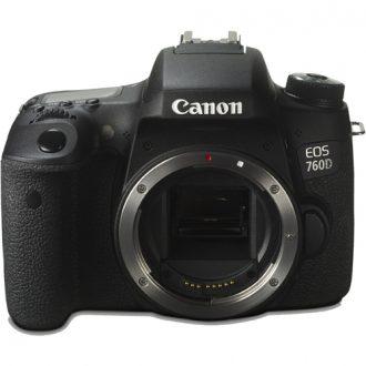 دوربین دیجیتال Canon EOS 760D
