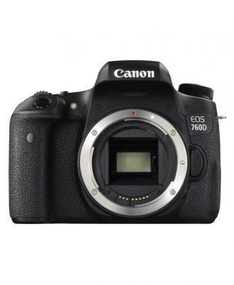دوربین عکاسی دیجیتال کانن 760D Body