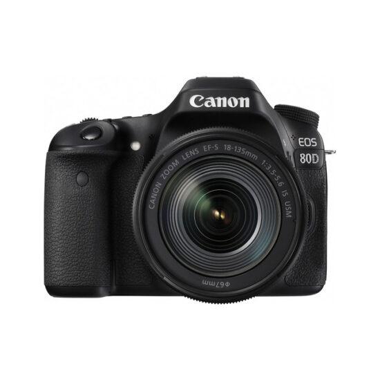 دوربین دیجیتال Canon EOS 80D