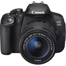 دوربین عکاسی Canon EOS 700D 18-55