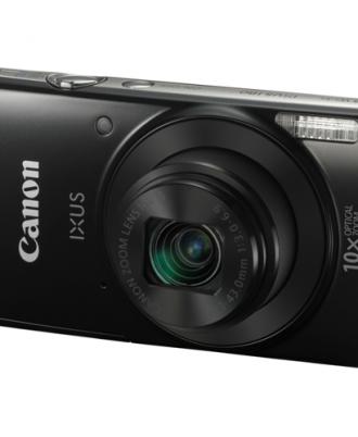 Canon PowerShot IXUS 180