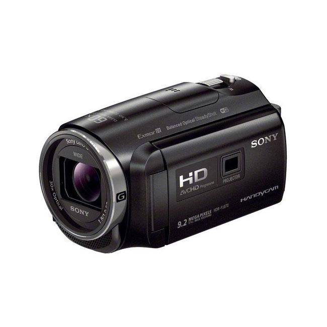 دوربین هندی کم سونی مدل Sony HDR-PJ675 HD Handycam