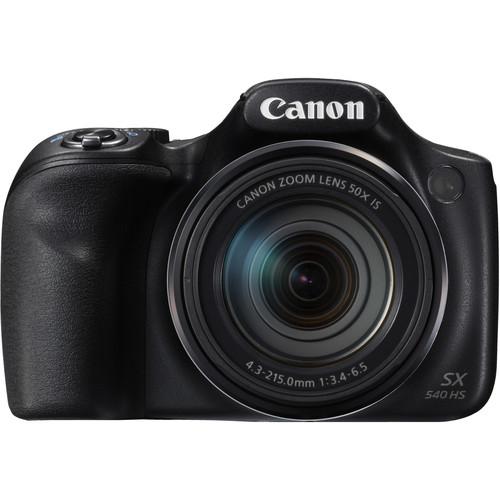 دوربین دیجیتال Canon SX540 Canon PowerShot SX540 HS