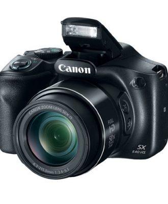 دوربین دیجیتال کانن مدل Canon PowerShot SX540 HS
