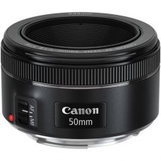 لنز دوربین کانن EF 50mm f/1.8