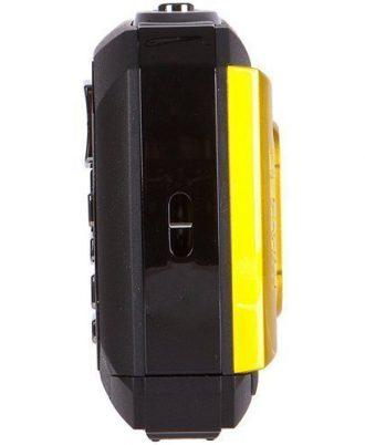 دوربین دیجیتال ضد آب پلاروید iE090
