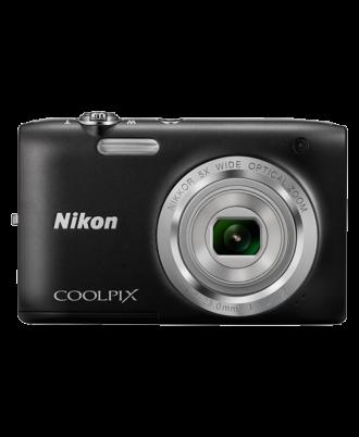 دوربین دیجیتال نیکون مدل Nikon Coolpix S2800