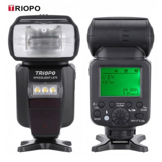 فلاش TRIOPO L-870