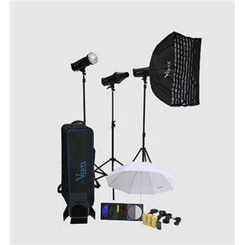 کیت فلاش چتری Tripio TTS300
