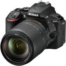 دوربین عکاسی نیکون D5600 با لنز 18-140