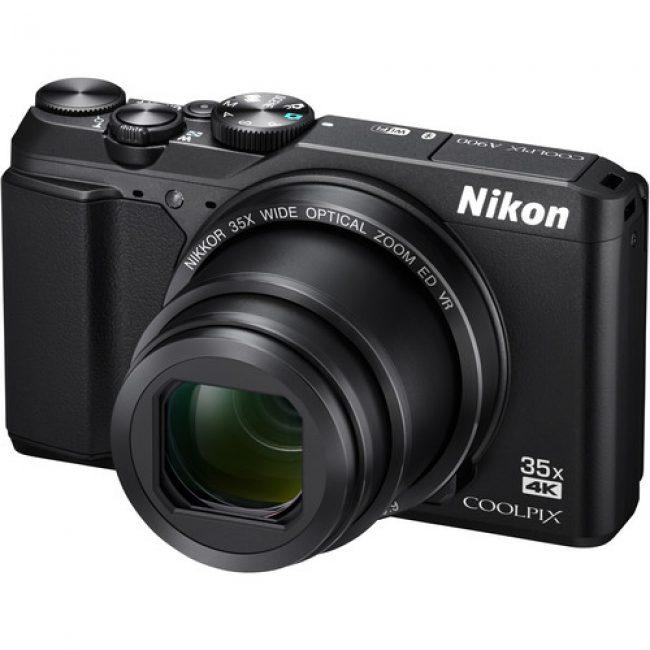 دوربین Nikon A900