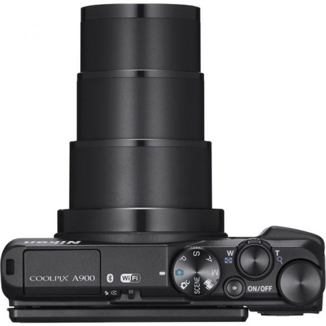 دوربین Nikon A900_B_TOP