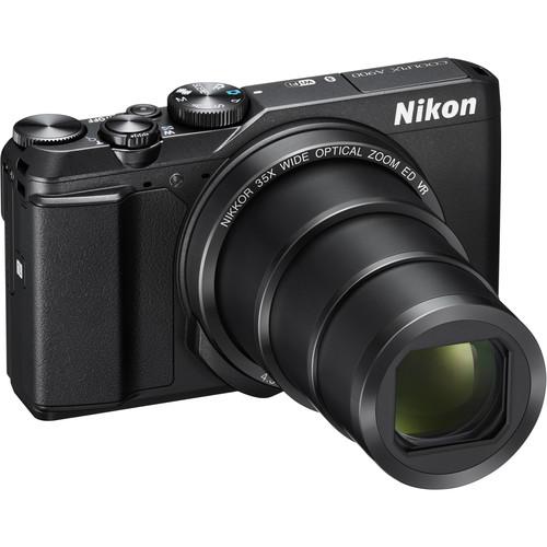 دوربین دیجیتال نیکون A900
