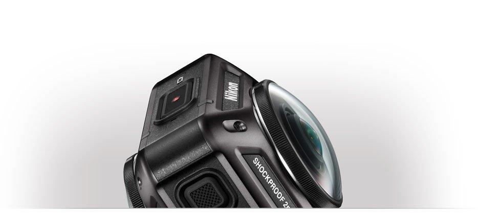 دوربین Nikon KeyMission 360