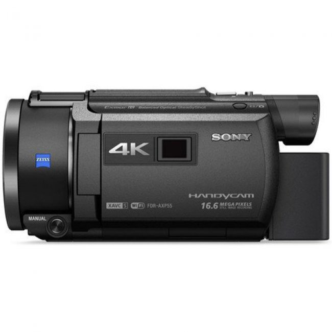 دوربین هندی کم سونی مدل AXP55