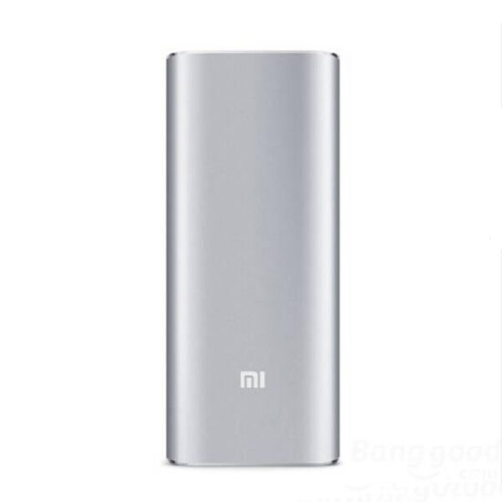 پاوربانک Mi Power Bank 16000mAh