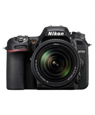 دوربین نیکون Nikon D7500