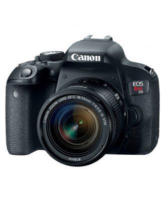 دوربین Canon EOS 800D