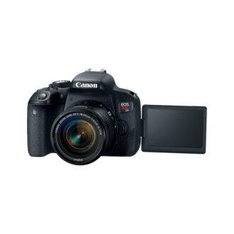 Canon EOS 800D 4