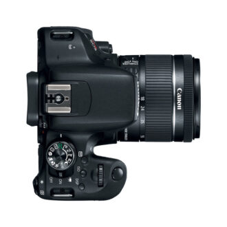 Canon EOS 800D 5