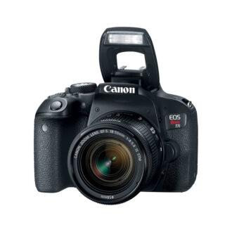 Canon EOS 800D 7