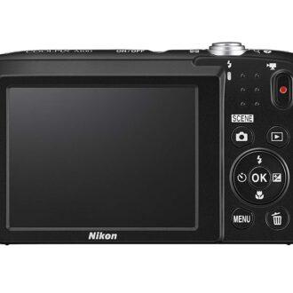Nikon COOLPIX A100 Back
