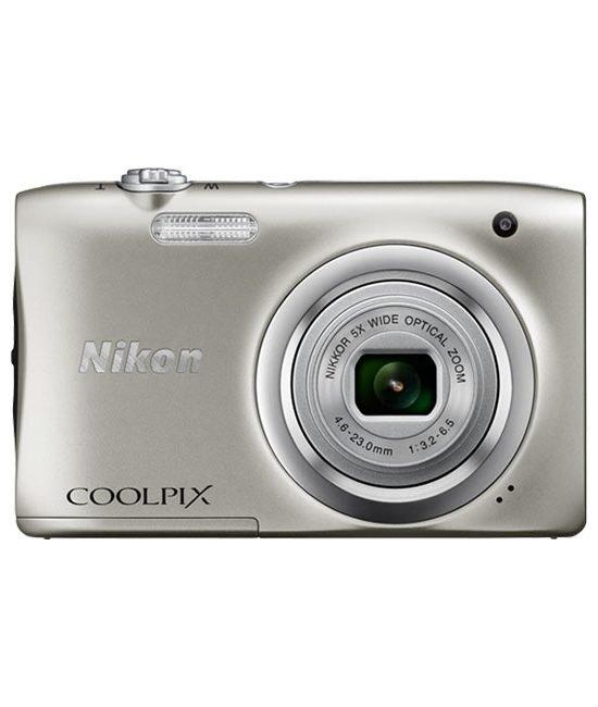 دوربین Nikon COOLPIX A100