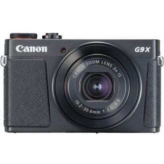 دوربین دیجیتال کانن Canon G9X Mark II