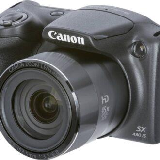 دوربین دیجیتال Canon SX430