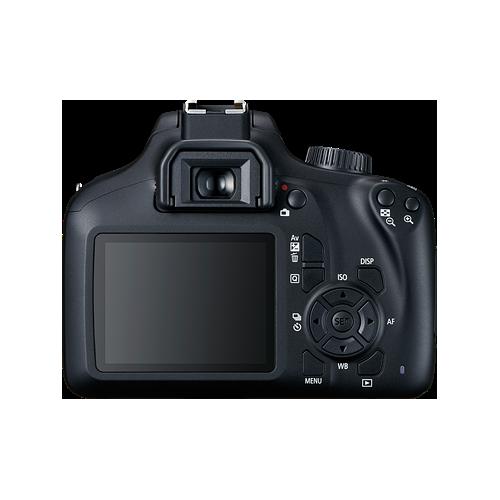 دوربین دیجیتال کانن 4000D با لنز 18-55 میلی متر IS II
