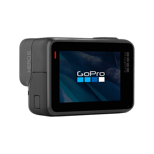 دوربین ورزشی GoPro HERO6