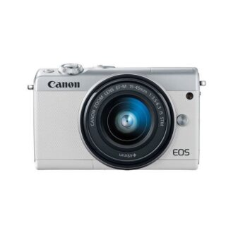 canon eos m100 front 1